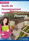 Guide l&#039;enseignement suprieur 2013-2014