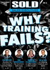 Sales Executives #2 - Why Training Fails?