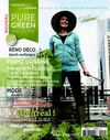 PURE GREEN MAGAZINE N2 France hiver 2012-13