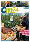 Magazine Cm24 - hiver 2012 - Et si on mangeait local ?