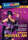 Magazine du Nouvel AN