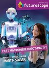Futuroscope Saison 2013 (Indiv - Professionnels du tourisme)