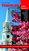 Charleston SC Visitor &amp; Travel Information - Traveler Mag