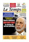 Le Temps d&#039;Algrie Edition du Lundi 07 Janvier 2013