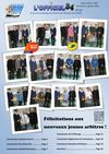 JOURNAL OFFICIEL N23