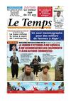 Le Temps d&#039;Algrie Edition du Mercredi 16 Janvier 2013