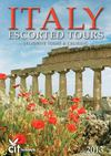 CIT Escorted Tours 2013