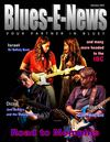 January issue 2013 Blues-E-News