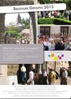 Brochure Groupes 2013 _ Tournus Tourisme