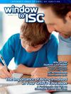 Window to ISC, December 2012 issue