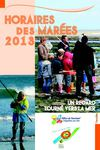 Horaires des Mares 2013 - L&#039;Aiguillon sur Mer