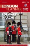 London Planner March 2013