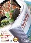 Brochure groupe version allemande