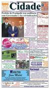 Jornal Cidade de Pratpolis - Edio n 27 de 25/01/2013