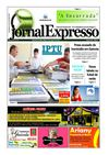 Jornal Expresso - Edio 118 - Balnerio Gaivota