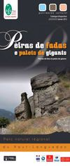 Exposition &quot;Piras de fadas e palets de gigants&quot; (pierres de fes et palets de gants)
