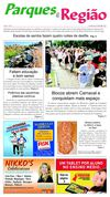 Jornal Parques e Regio - Fevereiro 2012