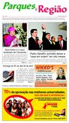 Jornal Parques e Regio - Abril 2012