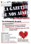 Programme Activits Fvrier 2013