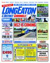 February 2013 Long Eaton Chronicle