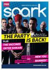 Spark Magazine :: Issue 9 :: We're Still Here 2013