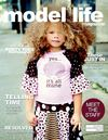Model Life Magazine: January 2013