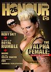 HONOUR - Issue 26