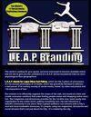 L.E.A.P. Branding - Media Kit - 2013