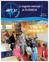 Le magazine municipal de septembre 2012