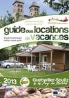 Guide des locations de vacances 