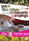 Guide des htels, restaurants, campings, chambres d&#039;htes, auberges de montagne, salons de th.