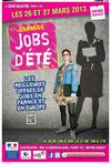Affiches - Jobs d&#039;t