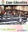 E-paper Los Mochis. Expo Educativa 2013.