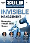 SOLD Sales Executives Issue #3 - Invisible Management
