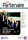 Le Partenaire - Magazine de la CCI Caen Normandie - N159