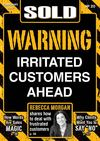 SOLD Issue #20 - Irritated Customers Ahead