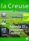Le magazine de la Creuse n57 - janvier - fvrier - mars 2013