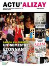 Actu&#039;Alizay n59 - Fvrier 2013