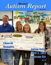 MIssouri Autism Report March 2013 Issue