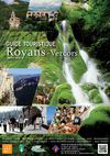 Guide tourisme Royans Vercors 2013