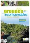 BROCHURE GROUPES 2013