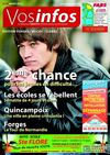 Journal Vosinfos N48 - Edition Forges / Buchy / Clres