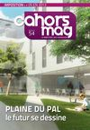 Cahors Mag N54 (mars 2013)