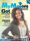 MyMajors Magazine, Spring 2013, Edition 1