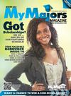 MyMajors Magazine, Spring 2013, Edition 2A