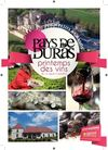 Programme printemps des vins en Pays de Duras 30, 31 mars et 1er avril 2013