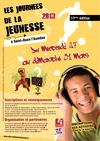 Journes de la jeunesse 2013