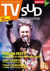 TV Sud Magazine Gard Rhodanien n50