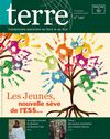 terre n140 - Les jeunes, nouvelle sve de l&#039;ESS