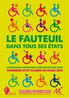 Le fauteuil dans tous ses tats - En roue libre sur le handicap